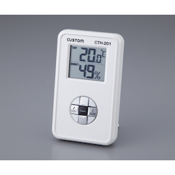 Digital Thermo-Hygrometer CTH-201
