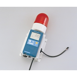 Oxygen Shortage Alarm Unit Internal Sensor Type Directly Attached Revolving Light