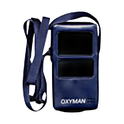 Oxygen Monitor OXYMAN Carrying Case Soft Case