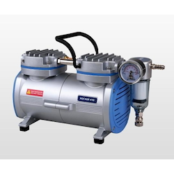 Oil-Less Suction Pump 20/23L/Min