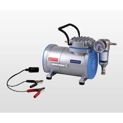Oil-Less Suction Pump 25L/Min
