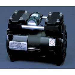Oil-Free Vacuum Pump (Also Used As Compressor) 120 x 240 x 170mm