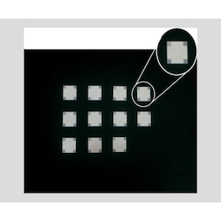 Sensor Chips for Furnace Internal Thermometer (Irreversibility) ACME-590H