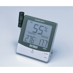 Thermo-Hygrometer with Dew-Point Temperature Display 445815
