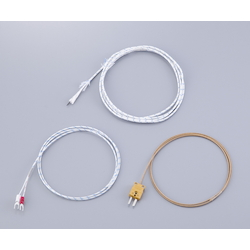 Coated Thermocouple (K Thermocouple: Duplex) Dj-K-Bl-5m