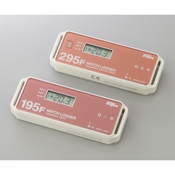 Impact Data Logger (Impact, Temperature)