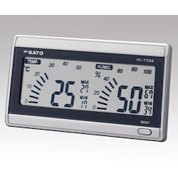 Digital Thermo-Hygrometer PC-7700II