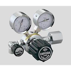 Precision Pressure Regulator SRS-HS-GHN3-2