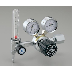 Precision Pressure Regulator SRS-HS-GHN1-O2