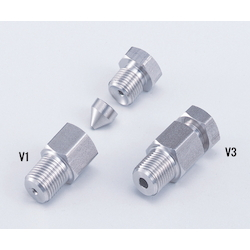 Compression Fitting V3