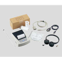 Headphone for Vibration Meter ATH-WM55 BK