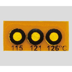 Temperature Plate 3 Points Display 430V-115 for Within Vacuum Equipment