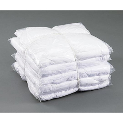 Knitted Waste Cloth White New Product 2kg