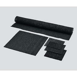 Activated Carbon Filter Packed 250 x 250 x 3T