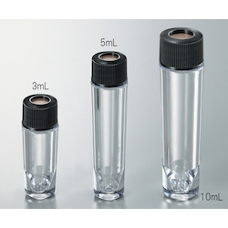 PET-V Vial Hole Cap 3mL