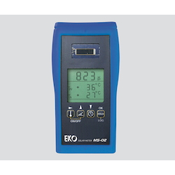 Solar Meter MS-02 (With Data Logging Function)