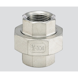 Stainless Steel Fittings (Union) VU-08 (Connection Standard 1Rc)