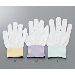 Ultrathin EX Fit Glove M White 1 Bag (20 Sheets)