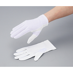 Touch Panel Corresponding Microfiber Gloves No.8070-S 10 Pair Included