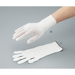 Inner Glove For Use in Clean Room Clean Pack L Long 10 Pair Included