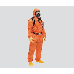 Whole-Body Chemical Protective Clothing Microchem (R) MC5000-M