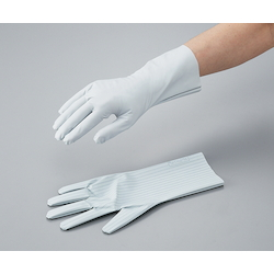 Antielectricity Welded Glove Flare Hand (R) SS 10 Pair Included