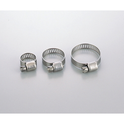 Mini Clamp (Stainless Steel) 22-8mm