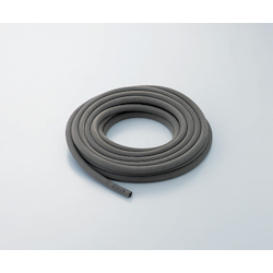 Exhaust Rubber Tube Natural Rubber 9 x 27 (9 x 28)
