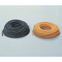 New Rubber Tube Black 10 x 15 1kg (About 14m)