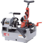 Beaver 25 Plumbing/Gas Pipe Threading Machine