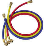 "5/16"" Charging Hose Plus II (For R410A/Supports new refrigerants)"
