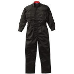 Long-Sleeved Coveralls