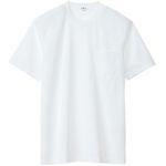 AZ-10576 Sweat-Absorbing, Quick Drying (Cool Comfort) Short-sleeved T-Shirt (with Pockets) (Unisex)