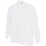AZ-10578 Sweat-Absorbing, Quick Drying (Cool Comfort) Long-Sleeve Polo Shirt (Unisex)