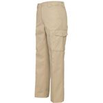 AZ-624 Cargo Pants (No Pleat) (Thick)