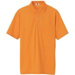 Cool Max short-sleeve polo shirt (for both men and women)
