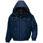 Cold-Weather Jacket 8461