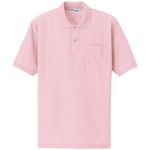 Antistatic Short-Sleeve Polo Shirt, Unisex 8613
