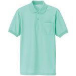 Short-Sleeve Polo Shirt, Unisex 861