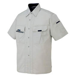 Short-sleeved Shirt 9037