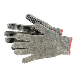 Cut-Resistant Gloves (Knitting, 10G, SPECTRA)