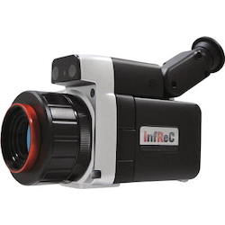 Infrared Thermography Camera (High Image Quality and High Speed Type)