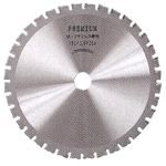 "Tip Saw ""Premium"" (Iron And Stainless Steel Dual-Use)"
