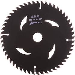 Tip Saw Premium, Fluorine Coating (For Woodwork)