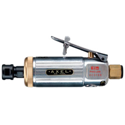 High-Powered Air Grinder For Professionals (Front Exhaust)