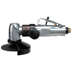 ø100 Angle Sander (Front Exhaust)