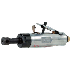 Ultra-Low-Speed High-Powered Grinder (Rear Exhaust) (Includes Shaft And Brush, For Buffing)
