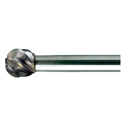 Ultra-Hard Rotary Bar AC Series For Grinding Aluminum (Cutting Aluminum)