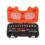 Socket Set 1/4 Inch