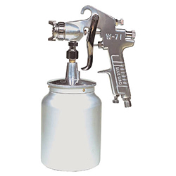 Air Spray Gun Set (CR-W-71)